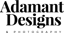 Adamant Designs & Photography